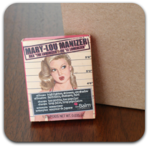 theBalm - Mary-Lou Manizer - large