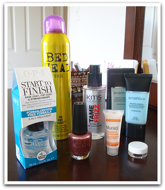 Beauty Hauls - Sephora Online Order and BeautyBrands Purchases - BeautyBrands