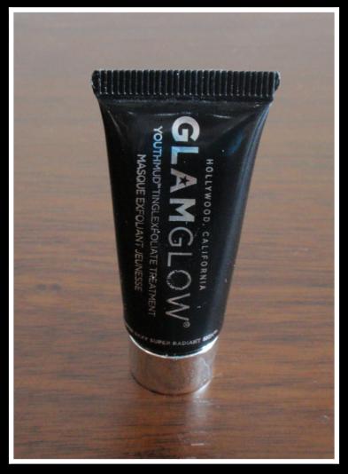 GlamGlow - Youthmud Tinglexfoliate Treatment
