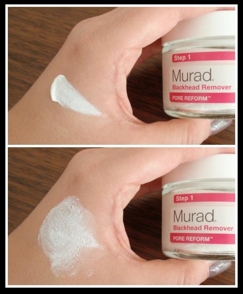 Murad - Blackhead & Pore Clearing Duo - Step 1 v2