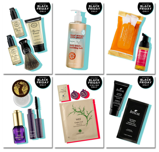 All images courtesy of Sephora's Pinterest page