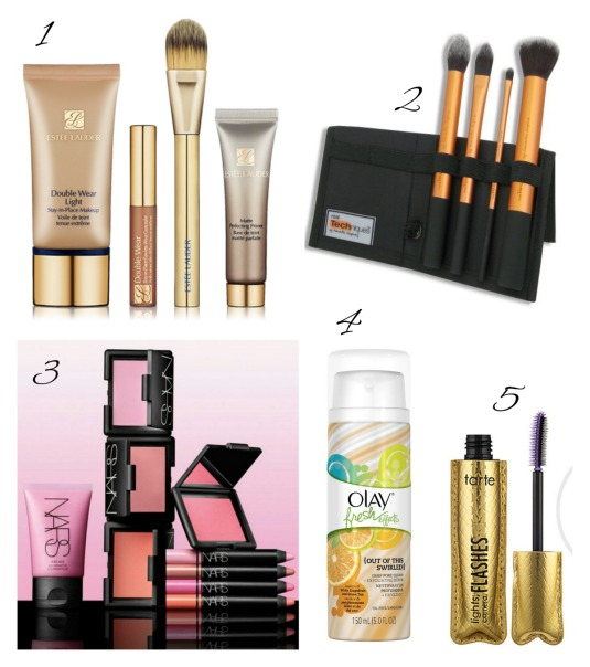 January Beauty Wish List v3