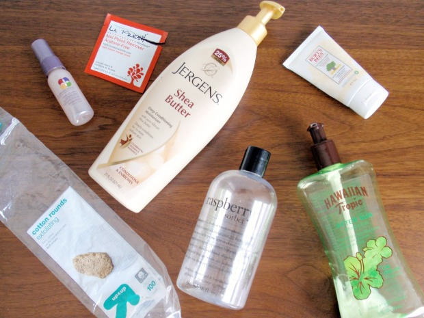 Love It Or Leave It? Empties #4 - Hair, Bath, and Body