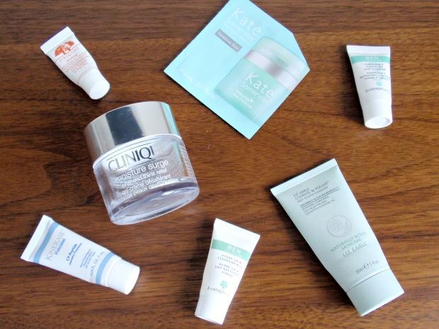 Love It Or Leave It? Empties #4 - Skin Care