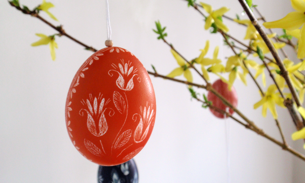 Easter Decorations - Closeup 1