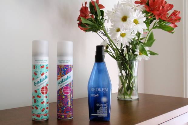 Empties #5 - Hair Care
