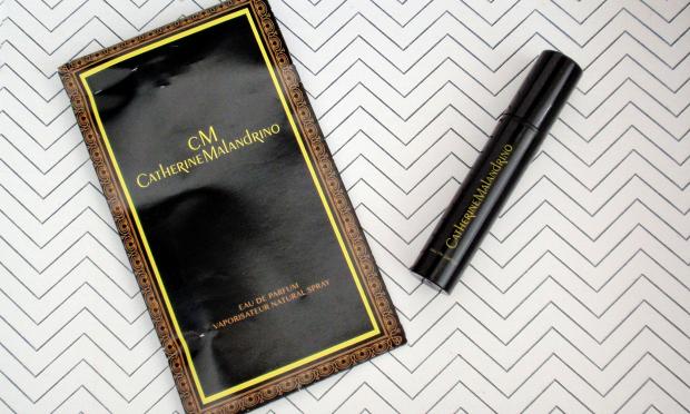 Birchbox - June 2014 - Catherine Malandrino Style de Paris Fragrance