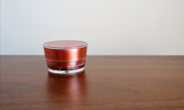 Glossybox - August 2014 - Eslor Firming Collagen Day Cream