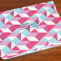 Birchbox - September 2014