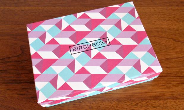 Birchbox - September 2014