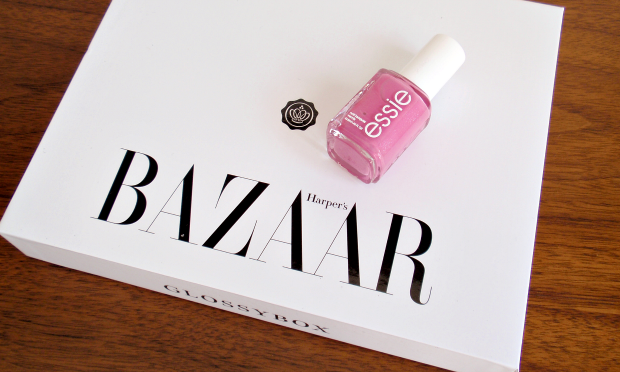 Glossybox - September 2014 - Essie
