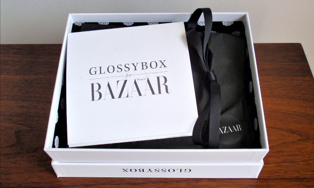 Glossybox - September 2014 - First Look