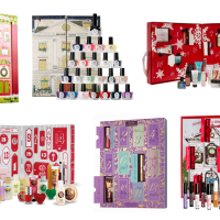 2014 Beauty Advent Calendars Roundup